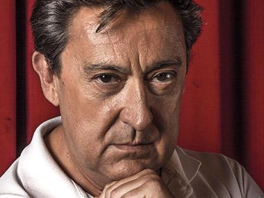 Sesión de fotos Mariano Peña