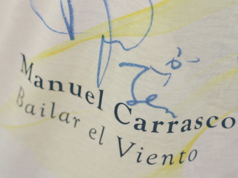 Meet&greet concierto Manuel Carrasco en Huelva
