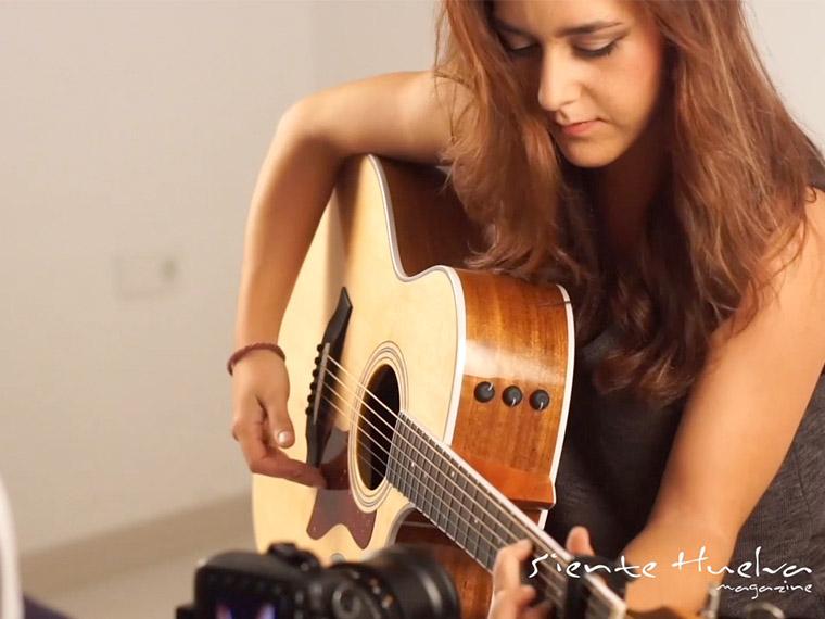 Making of Marta Soto