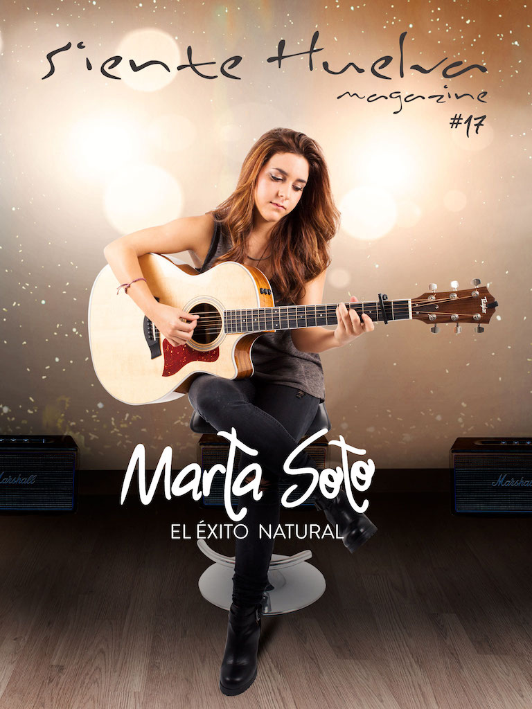Sesión de fotos Marta Soto