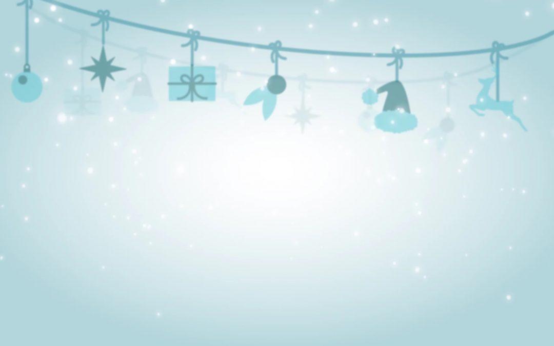 ¿Quieres un vídeo de felicitación navideña para tu empresa?