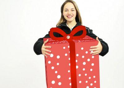 Campaña Navidad FAB