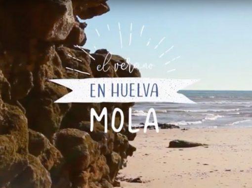 El verano en Huelva mola