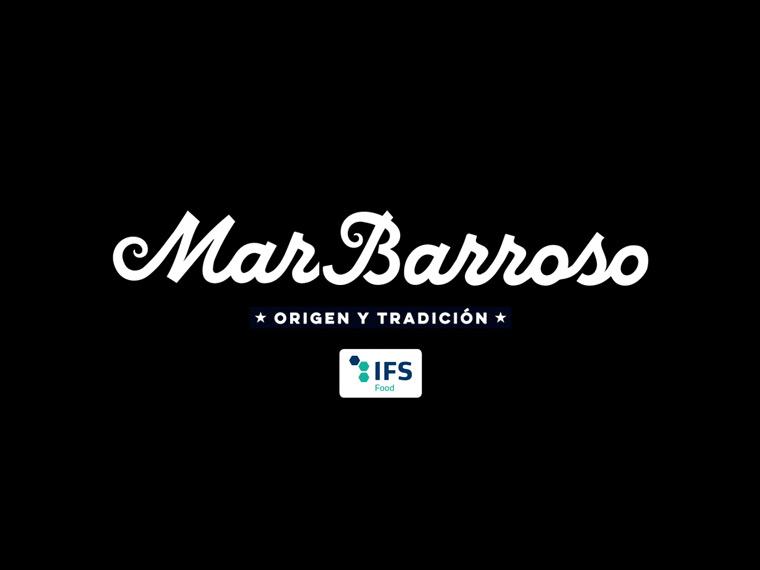 Vídeo corporativo Mar Barroso