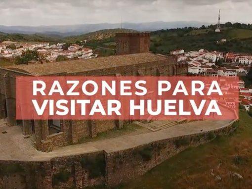 Razones para visitar Huelva