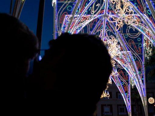 Vive la Navidad en Huelva