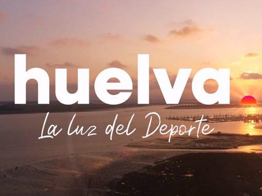 Huelva, La Luz de deporte