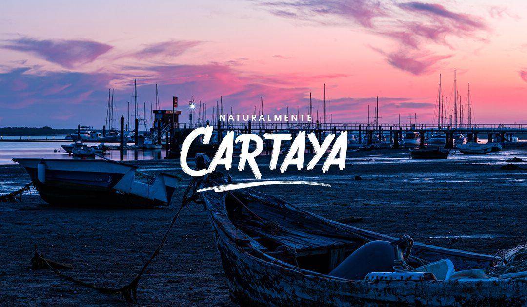 Nace la campaña Naturalmente Cartaya