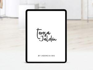 Teresa Jaldon fashion