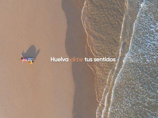 Huelva eleva tus sentidos