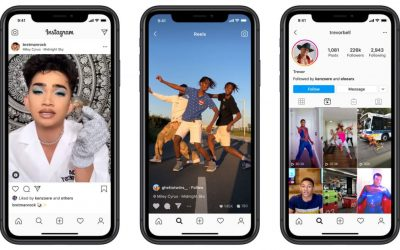 Qué es Instagram Reels y cómo incluirlo en la estrategia de tu marca
