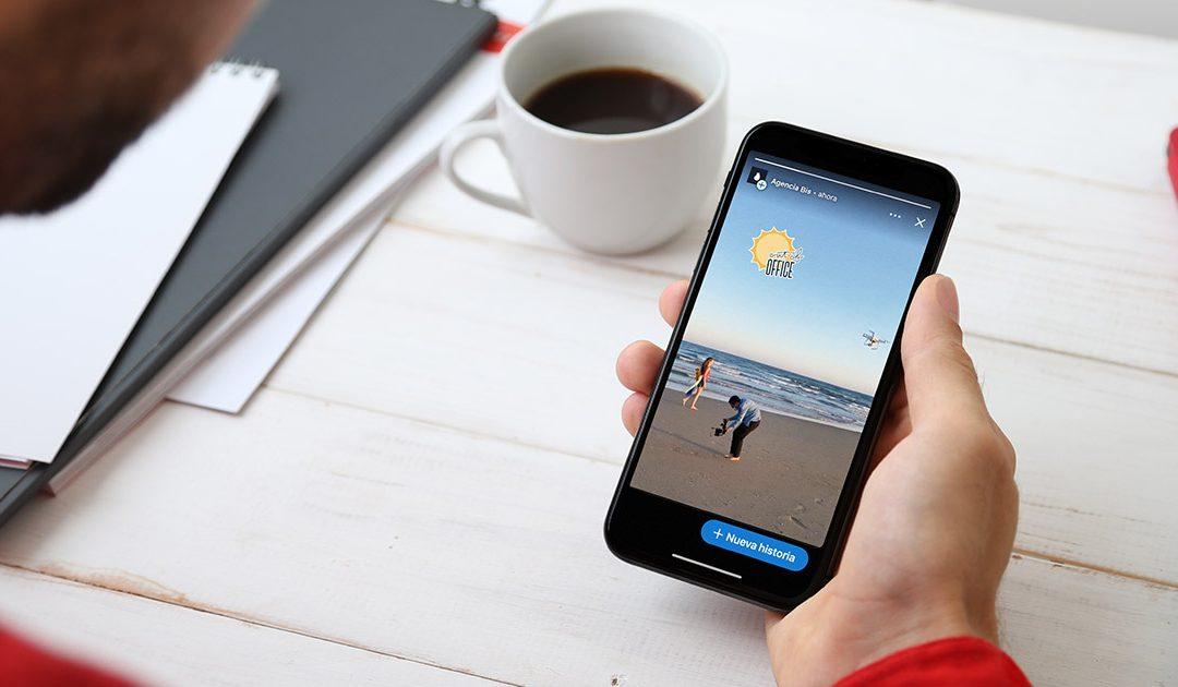 Claves para utilizar Linkedin Stories y potenciar tu marca personal