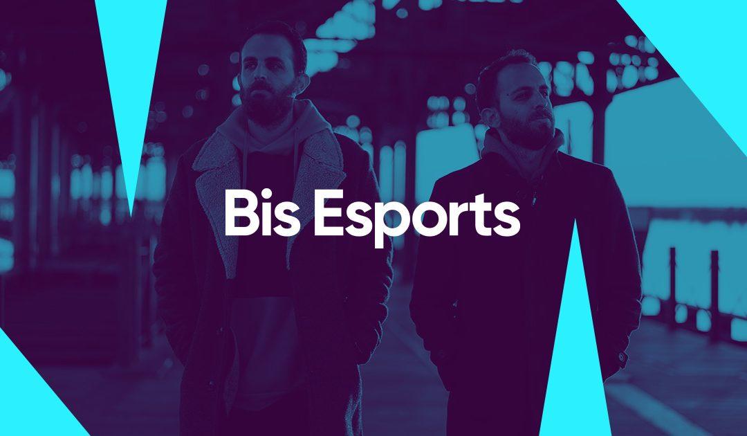 Presentamos Bis Esports