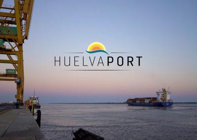 Promo Huelva Port