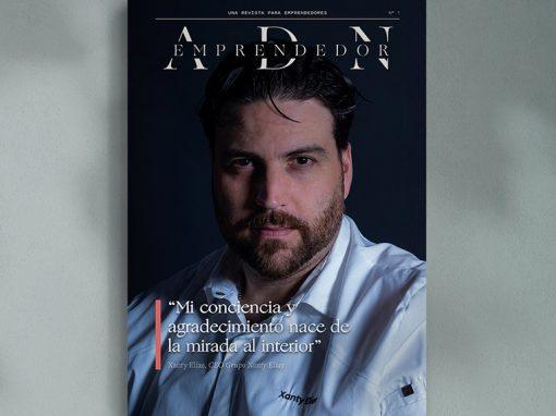 ADN Emprendedor Magazine