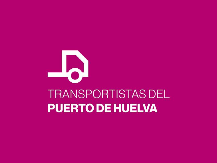 Rebranding Transportistas del Puerto de Huelva