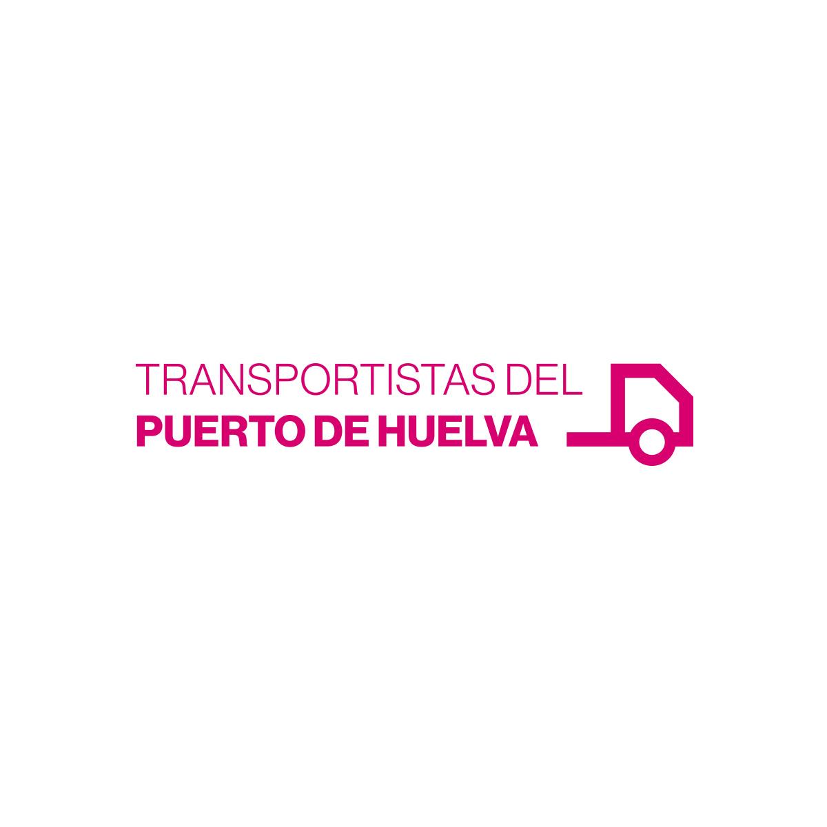 Transportistas del Puerto de Huelva